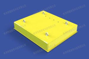 磁选机-RCYB系列悬挂式永磁除铁器