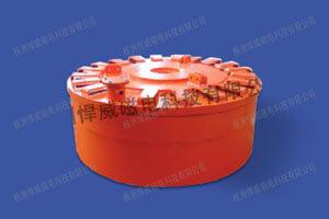 磁选机-RCDB系列自冷悬挂式电磁除铁器