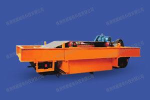 磁选机-RCDD系列自冷带式电磁除铁器