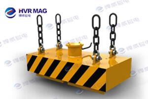 (悍威)吊运棒材用电永磁铁