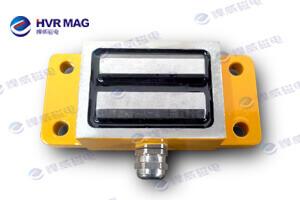 电永磁焊接夹具-悍威