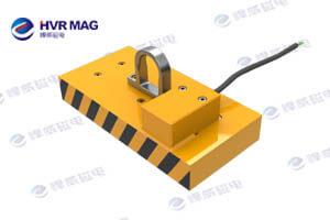 吊运单根圆钢或钢管用电永磁铁-悍威