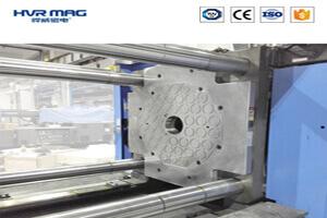 HQMC电永磁快速换模系统