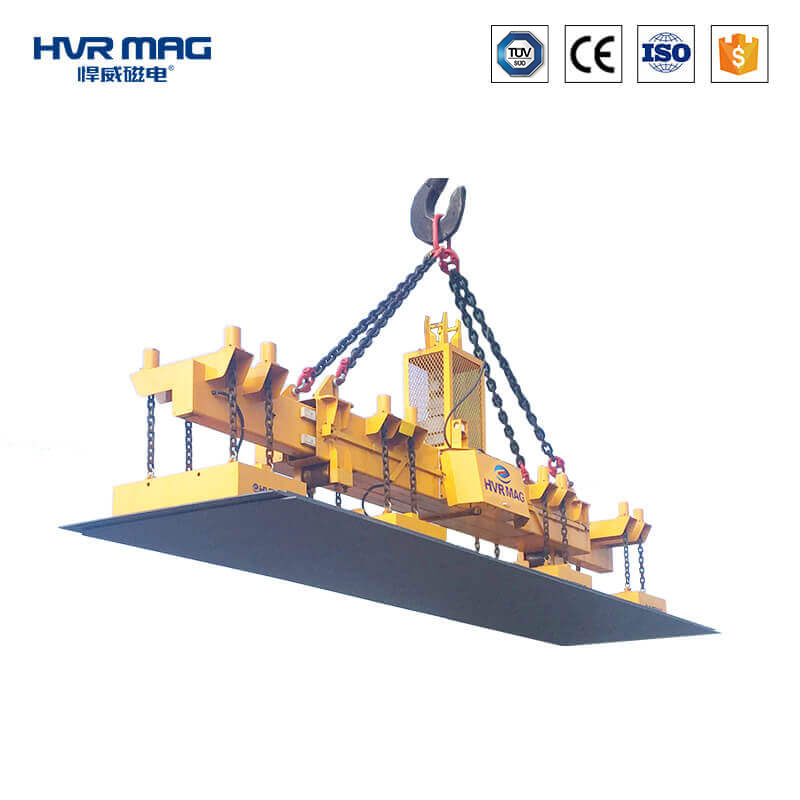 钢板磁力吊具