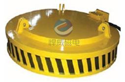 欧洲标准高温起重电磁铁
