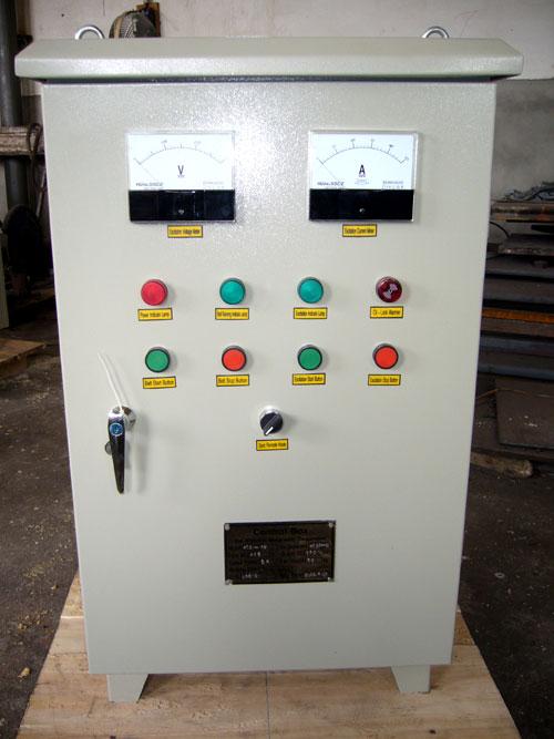 起重电磁铁整流控制设备