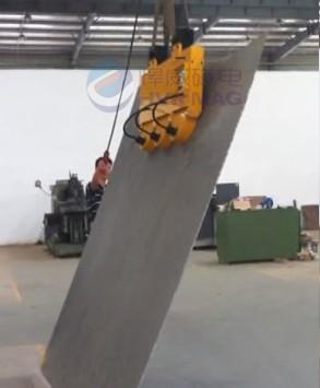 钢板吸吊器
