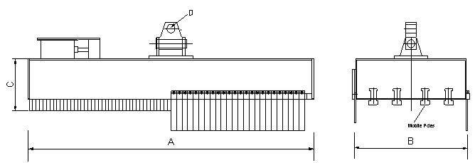 HEPM92系列电永磁起重器