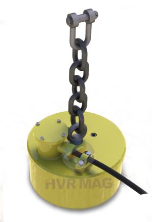 电控强力吸盘吊具