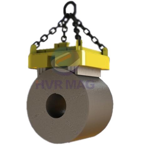 单台圆钢吊具