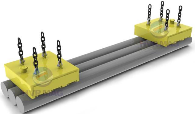 联吊型圆钢吊具